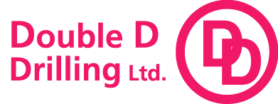 double d drilling logo